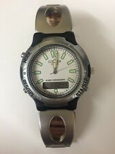 Men's Citizen Alarm Chronograph Watch C201-S65165