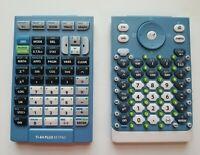 Texas Instruments Nspire Graphing Calculator: TI-84 Plus Keypad & Nspire Keypad