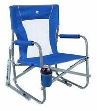 GCI Outdoor 60083 Waterside Beach Rocker Portable Folding Low Rocking Chair
