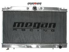 MEGAN HIGH PERFORMANCE ALUMINUM RADIATOR FOR 95-99 ECLIPSE TALON TURBO MT 4G63