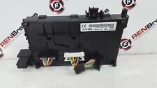 Renault Clio MK2 2001-2006 Fuse Box UCH BCM RECODING SERVICE 8200172356