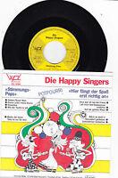 Die Happy Singers - Potpourri  Stimmungs Pops