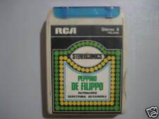 """PEPPINO DE FILIPPO """"Pappagone servitore..""""St8 SIGILLATA"""