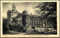 EUTIN ~1930 Großherzogliches Schloss Castle alte AK Verlag Photo AK Jens Fissau