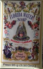 Florida Water Soap by Murray & Lanman 3.3 Oz
