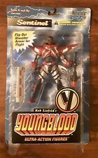 Mcfarlane Toys SENTINEL Youngblood Ultra Action Figure 1995 MOC