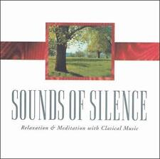 Various : Sounds of Silence No.01 CD