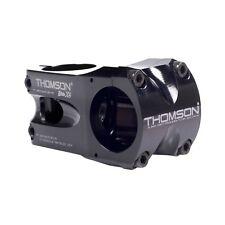 Thomson Elite X4 MTB Stem 50mm length 31.8mm Clamp, 1 1/8, Black, New, Packaged