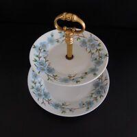 Serviteur céramique porcelaine de Paris France art nouveau