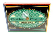 Universal Wizarding World of Harry Potter Golden Snitch Snatcher Quidditch Game