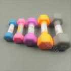 Cap Neoprene Hex Dumbbell Pair Select Weight 1lb 2lb 3lb 5lb 8lb 10lb 12lb 15lb