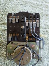 205424 Maytag Washer Timer tested