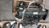 Engine 2.0L VIN E 8th Digit Station Wgn Fits 07-12 ELANTRA 286646