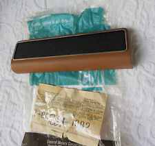 NOS 1980 Camaro + Z28 rare California CONSOLE COMPUTER PLATE ecm cover CA 80 GM