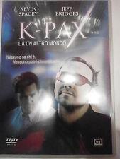 K-PAX DA UN ALTRO MONDO - DVD ORIGINALE -visitate il negozio COMPRO FUMETTI SHOP