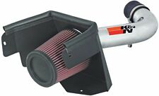 Fits Jeep Wrangler 2007-2011 3.8L K&N 77 Series Cold Air Intake System