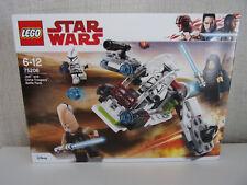 Lego Star WarsJedi and Clone Troopers Battle Pack 75206