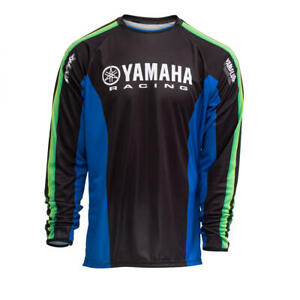 Official Yamaha Off-Road Riding Jersey