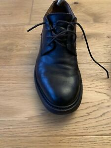 Men's Officine Creative Brown Derby Shoes Leather Size 7UK