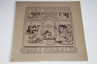 Chili Charles - Busy Corner - Uk Virgin 1973 V2009 - Vinyl LP Near Mint