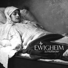 EWIGHEIM - SCHLAFLIEDER   CD NEU