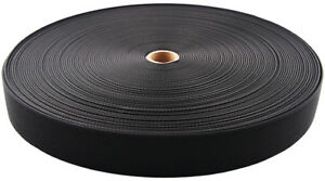 Country Brook Design® 2 Inch Scuba or Duty Belt Webbing, 25 Yards