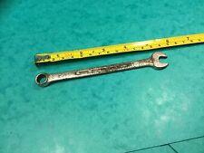 Vintage Spanner Hazet 600 1/8W old tool kit, Porsche Mercedes vw tool kit