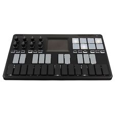 Korg NanoKey Studio Portable Compact Wireless 25-Key USB MIDI Keyboard