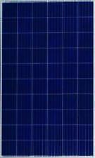 Pack of 6X Solar Panel 255w polycrystalline high efficiency on-grid & off-grid