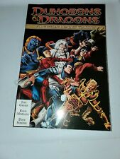 Dungeons & Dragons: Forgotten Realms Classics Volume 1 TPB dungeons &  dragons