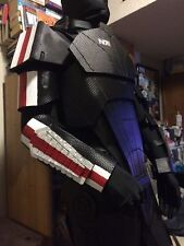 mass effect armor costume