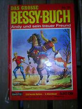 DAS GROSSE BESSY BUCH - Nr.31 mit 512,513,514,515,516,518 WESTERN HEFT BASTEI