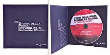 STORIA DELLA PRIMA REPUBBLICA di G. Minoli - (DVD) - La rivolta di porto Azzurro