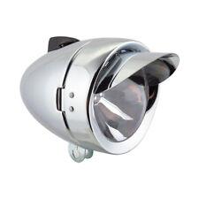 SUNLITE LOWRIDER LIGHT BULLET TYPE 3-LED w/VISOR CP f/25.4/28.6HS Low Rider LED