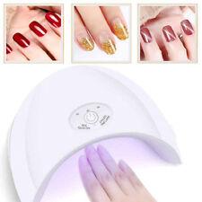 Kyerivs 36W LED UV Nail Polish Dryer Lamp Gel Acrylic Curing Light - NEW