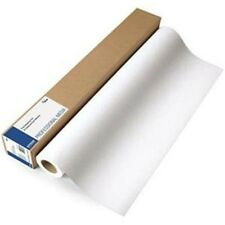 Epson PAPER, PREMIUM LUSTER, 44 X 100- S042083 Print Media Aqueous Roll NEW