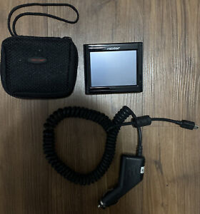 Nextar GPS Bundle - Model# x11-15302With Car Charger