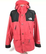 The North Face Mens Jacket 3 In 1 Mountain Guide Ladder Lock Colorblock Large