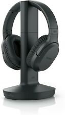 Sony Wh-Rf400 Rf Wireless Home Theater Headphones (Whrf400) (Non Bluetooth)