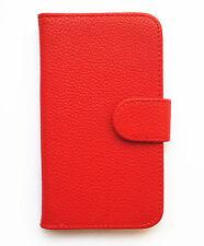 Schutzhülle für Samsung Galaxy S5 aus Leder