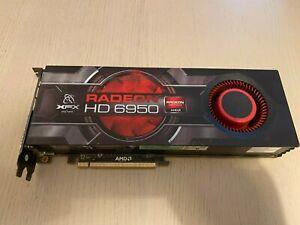 AMD Radeon HD 6950 (11188-05-50G) 2GB / 2GB (max) GDDR5