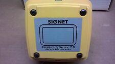 SIGNET Conductivity Sensor 3-2800.103-14