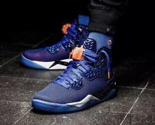 "Nike Air Jordan Spike Forty PE NYC ""KNICKS"" 807541 405, UK 9, EU 44 US 10,CM 28"