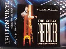 Freddie Mercury The Great Pretender 12R6151 A1U/B1U Pop 80's