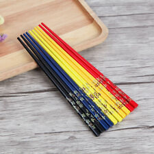 Japanese Style Chopsticks Wood Reusable! High Quality! Fast Delivery!