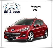Pack LED complet Peugeot 207 / CC / SW