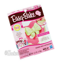 Hasbro Microwave & Style - Easy Bake Oven Refill Pack - Fondant Mix (120g) - New