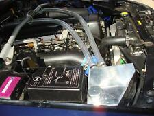 SRI ARC Style Oil Catch Tank & Washer Bottle - Nissan Skyline R33/R34 GTR