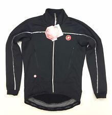 Castelli Mortirolo 3 Men's Cycling Jacket Size Medium NEW