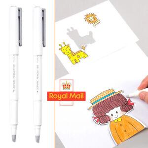 Ceramic Paper Cutter Pen Knife Ceramic Blade Cutting Knive Craft Notebook